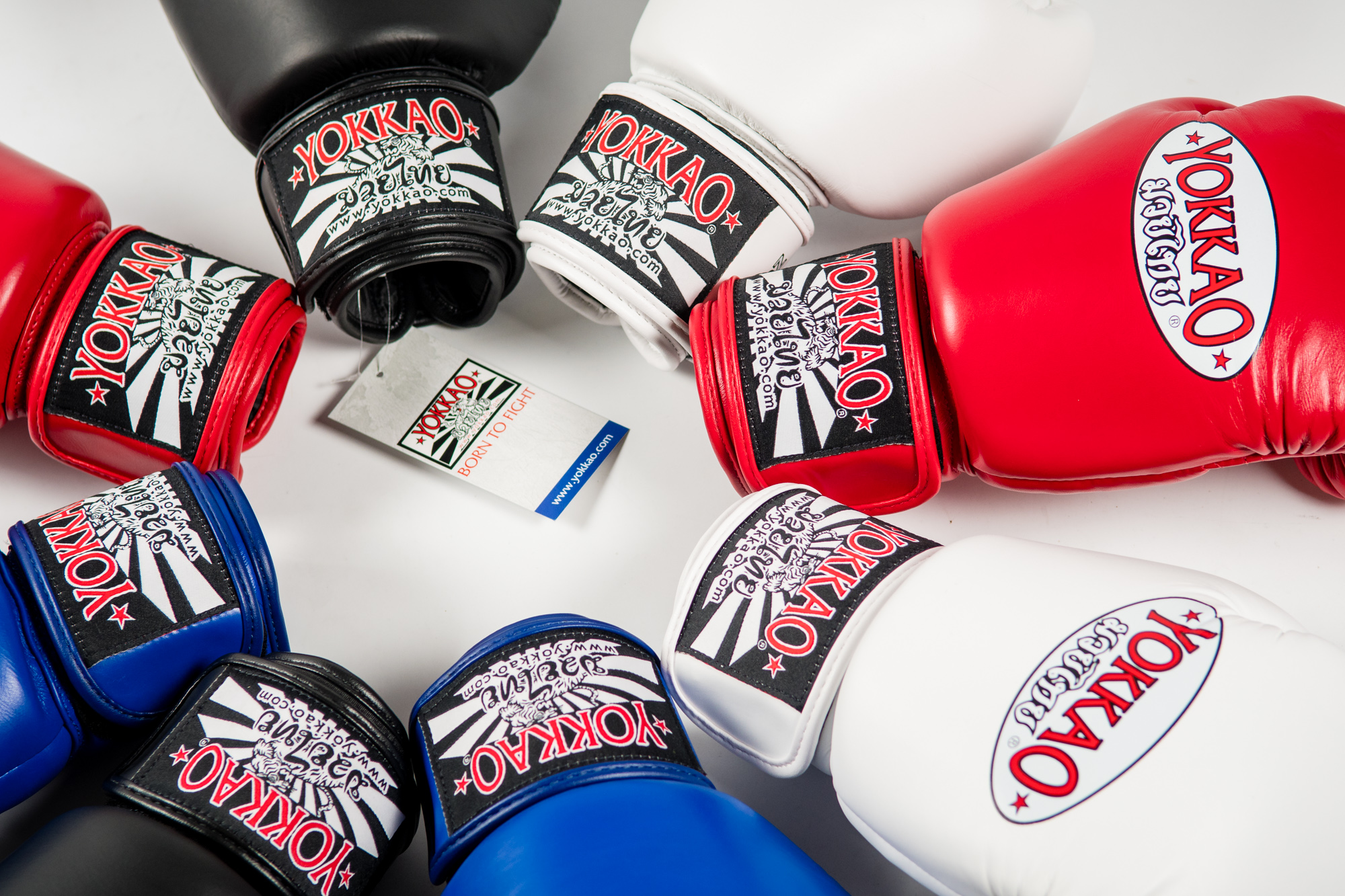 Yokkao Fight Gear