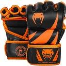Venum-MMA-handschoenen-Challenger-NEON-oranje