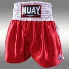 Muay-Short-Satijn-Rood-Wit