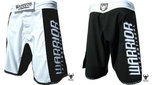 Warrior-International-MMA-Shorts-zwart