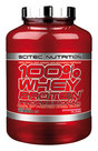 Scitec-Nutrition-100-Whey-Professional-Aardbei