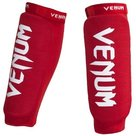 Venum-Kontact-scheenbeschermers-shinguards-RED