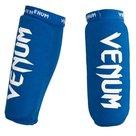 Venum-Kontact-scheenbeschermers-shinguards-BLUE