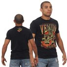 Venum-José-Aldo-Vitoria-T-Shirt--Black-Orange
