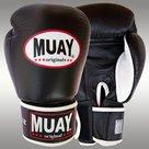 MUAY®-bokshandschoenen-Zwart-Wit