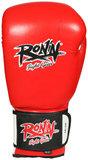 "Ronin ""Pro-Box"" bokshandschoenen Rood_"