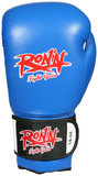 "Ronin ""Pro-Box"" bokshandschoenen Blauw_"