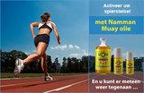 Thaise Namman Muay Crème 100 gram_