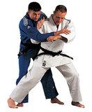 adidas judopak J500 - Blauw_