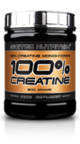Scitec Nutrition - 100% Creatine_