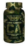 Scitec Muscle Army Carni Cannon_