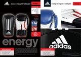 adidas bokshandschoenen Energy100 ZWART_