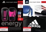 adidas bokshandschoenen Energy100 ROZE_