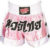 Ronin Thai short roze_
