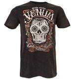 """Venum """"Santa Muerte"""" T-shirt - Black_"""