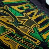 "Venum ""José Aldo Vitoria"" T-Shirt - Black/Green_"