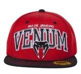 """Venum """"Varsity"""" Cap - Red_"""