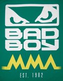 """Bad Boy"" Accelerate Tee_"