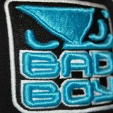 """Bad Boy"" Snapback - Blue/Black_"