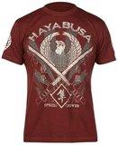 Hayabusa Lineage T-Shirt - Red_