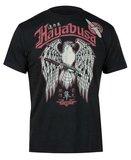 Hayabusa Showdown T-Shirt - Black_