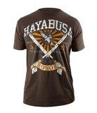 Hayabusa Samurai T-Shirt_