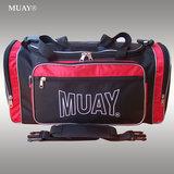 MUAY Gym Bag / Sporttas_
