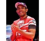 "Venum ""José Aldo UFC 163 Ltd Editon"" Dry Tech™ T-shirt - Red_"