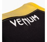 "Venum ""Shockwave 2"" T-Shirt Black/Yellow_"