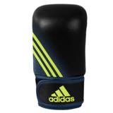 Adidas Speed 300 Bokszakhandschoenen Zwart/Geel_