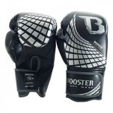 Booster BFG CUBE GLOVE SILVER_