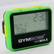 Gymboss miniMAX (nieuw model)