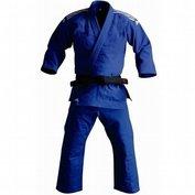adidas judopak J500 - Blauw