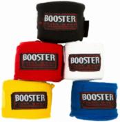 Booster bandage / zwachtels - 2.5 mtr ZWART