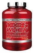 Scitec Nutrition 100% Whey Professional Kiwi/Banaan
