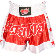 Ronin Thai short rood