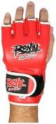 Ronin Kick Bag MMA handschoenen - Rood