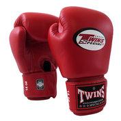 Twins BGVL3 bokshandschoenen rood