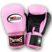 Twins BGVL3 bokshandschoenen roze