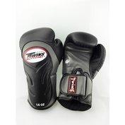 Twins bokshandschoenen BGVL6 zwart