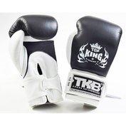 Top King bokshandschoenen Double Velcro