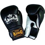 Top King bokshandschoenen Super Air - zwart
