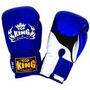 Top King bokshandschoenen Super Air - blauw