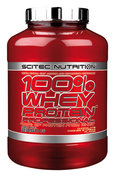 Scitec Nutrition 100% Whey Professional Choco/Cooky