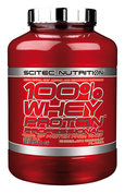 Scitec Nutrition 100% Whey Professional Choco
