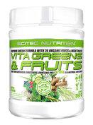 Scitec Nutrition Vita Greens & Fruit