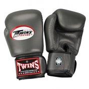 Twins BGVL3 bokshandschoenen grijs