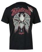 Hayabusa Showdown T-Shirt - Black
