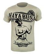 Hayabusa Gentleman's Choice T-Shirt (licht groen)