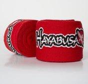 Hayabusa zwachtels / bandages / hand wraps